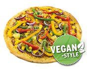 Pizza Vegan Q
