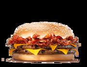 Bacon Sauce Bacon King