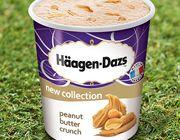 HÄAGEN-DASZ Peanut Butter Crunch, 500ml