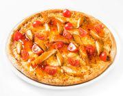 Pizza Crunchy Chicken
