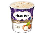 Häagen-Dazs Hazelnut Crunch, 500 ml