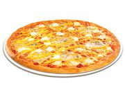 Pizza 6-Käsesorten, Piccola ca. 26cm