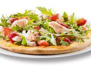Pizza Wigald ca. 26cm Ø