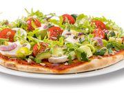 Pizza Wilhelmine ca. 26cm Ø