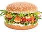 Burger Beachtime