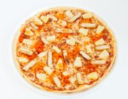 Pizza Asia