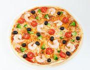 Pizza Barbossa