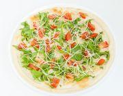 Pizza Bruscetta