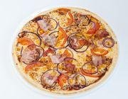 Pizza Farmer
