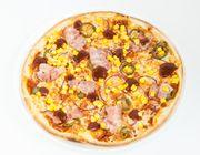 Pizza Grossetto