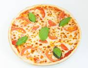 Pizza-Montag: Pizza Lovers