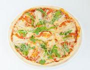 Pizza Poseidon