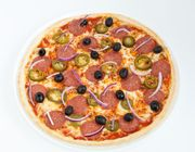 Pizza Villa Vita