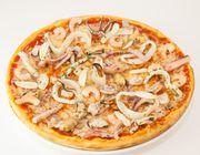 Pizza Maxi Atlantik