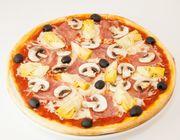Pizza Maxi Calabrese