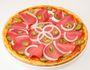Pizza Diabolo, Piccola