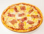 Pizza Maxi Hawaii
