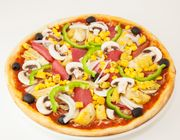 Pizza Maxi Italia