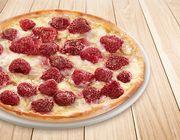 Sweet Raspberry Pie