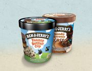 Ben & Jerry´s Eis Aktion