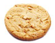 Mega Cookie White Chocolate