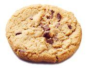 Mega Cookie Choc Chip