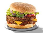 Burger Double Beef