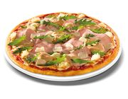Pizza Feinschmecker TelePizza 26cm
