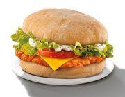 Burger Roadrunner