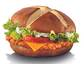 Burger Kaugirl