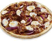 Pizza Rosi, uno classic