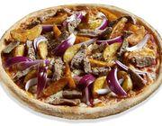 Pizza Seppl, uno classic