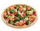 Pizza Giardino vegan