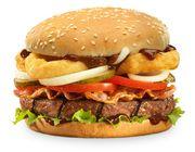 BBQ Bier Burger