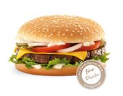 Cheese Burger Classic
