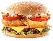 take me Burger
