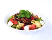 Grilled Veggie (vegetarisch)