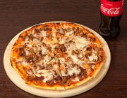 Pizza KEBABWELT