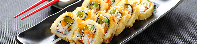 Hot Roll - New Style