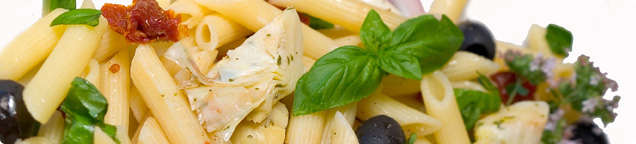Pasta- Penne