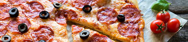 Party-Pizza