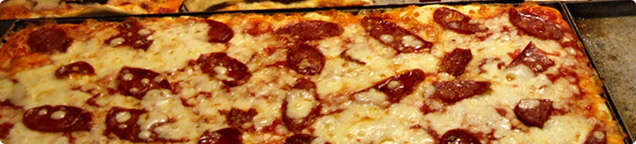 Pizza Ø 49x33 cm-Family