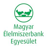 Magyar Élelmiszerbank Egyesület logó