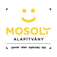 Mosoly Alapítvány logó