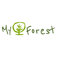 Myforest logó