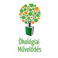 Ökológiai Művelődés logó