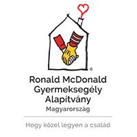 Ronald McDonald Gyermeksegély Alapítvány