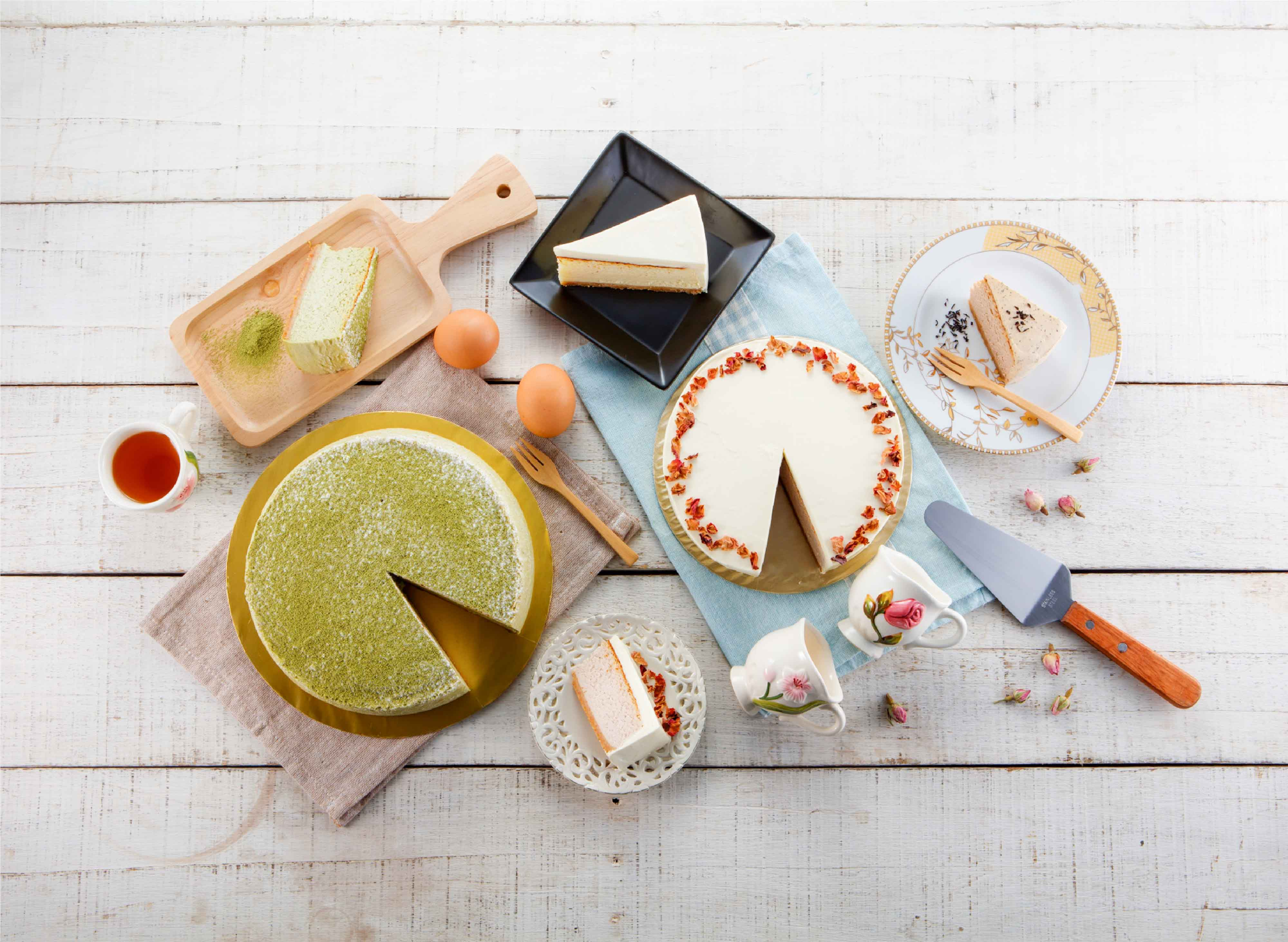 Cakes in Malaysia: delivery near you   foodpanda