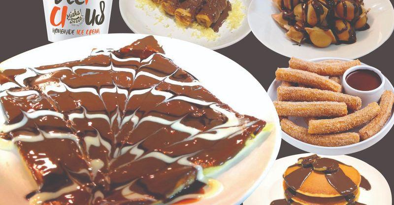 Mista Desserts