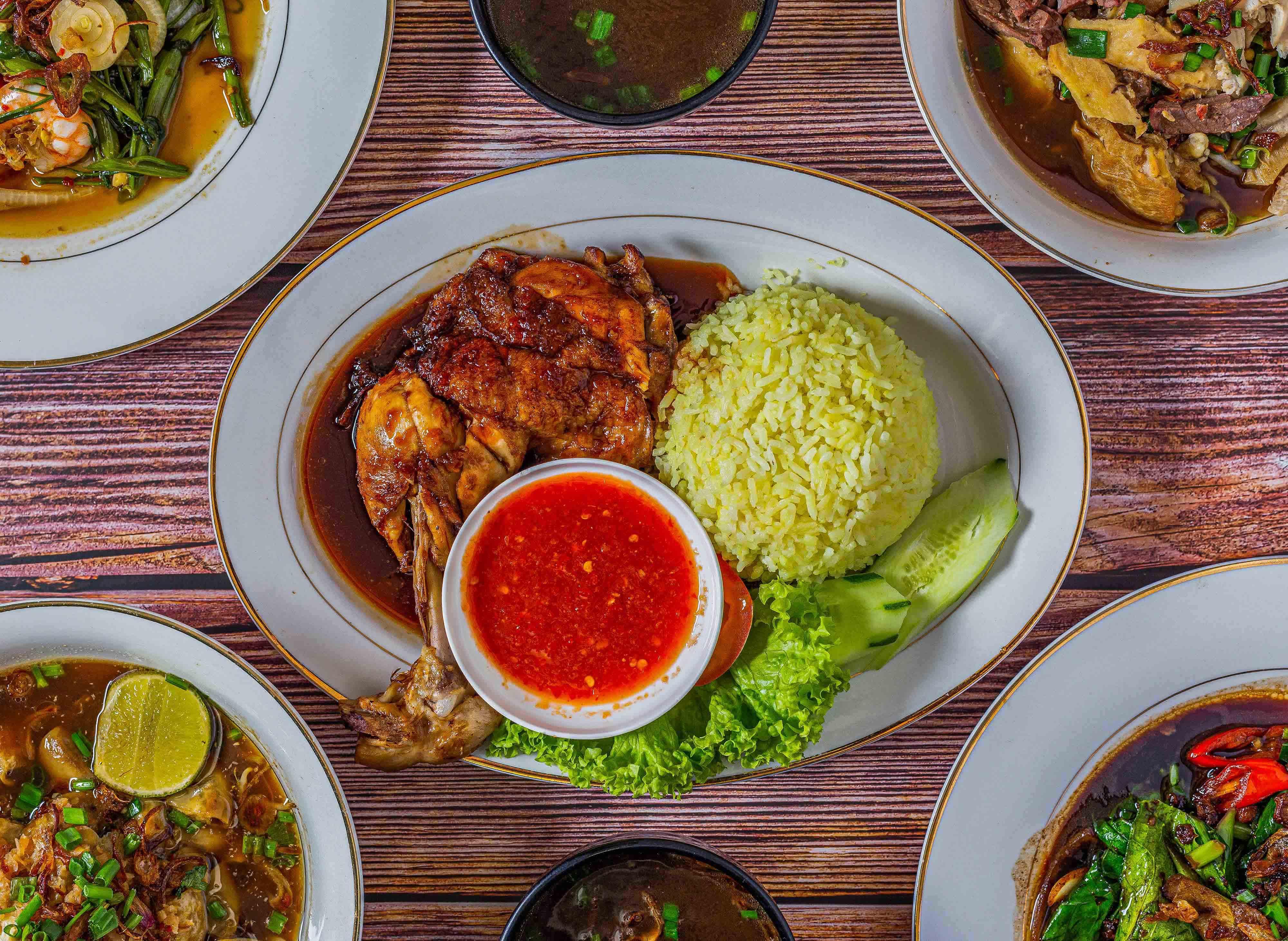 Sup Perut Muda Mama Menu In Kota Bharu Food Delivery In Kota Bharu Foodpanda